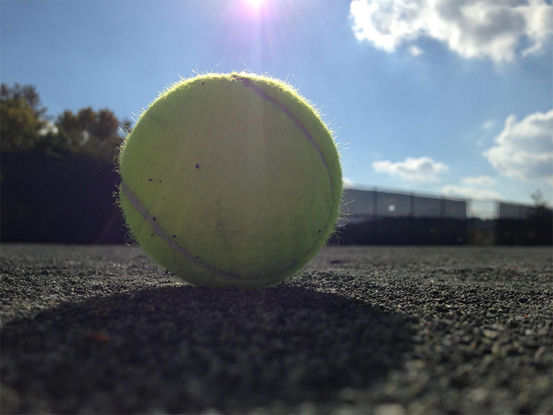 Tennis and Pickleball in Altoona! Call 814-944-9412 for more information!