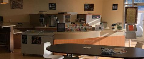 Coffee bar Altoona, PA