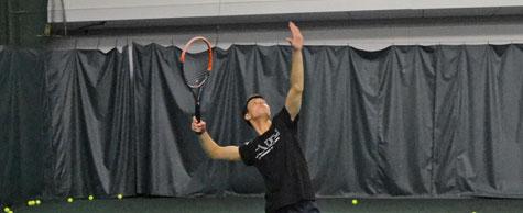 Tennis Altoona, PA
