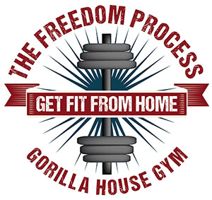 Get Fit From Home with The Freedom Process! Crush Your Goals!
