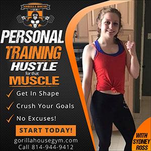 GHG Personal Training