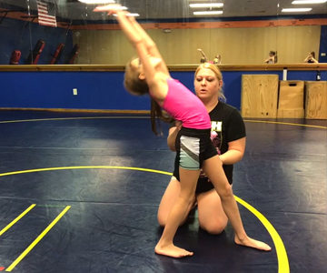 Tumbling and Gymnastics