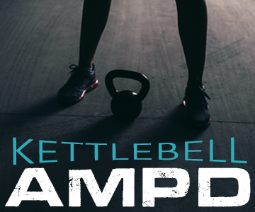 Kettlebell AMPD
